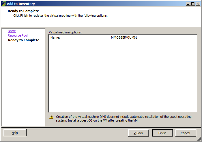 esxi5-vsphere-client-add-to-inventory-complete