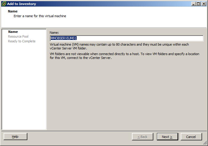 esxi5-vsphere-client-add-to-inventory-name