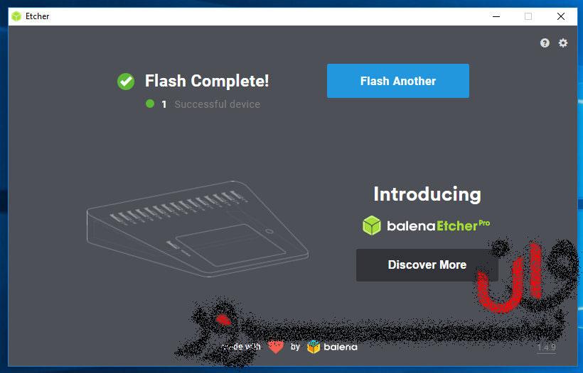 آموزش ایجاد Bootable Centos USB Stick در ویندوز