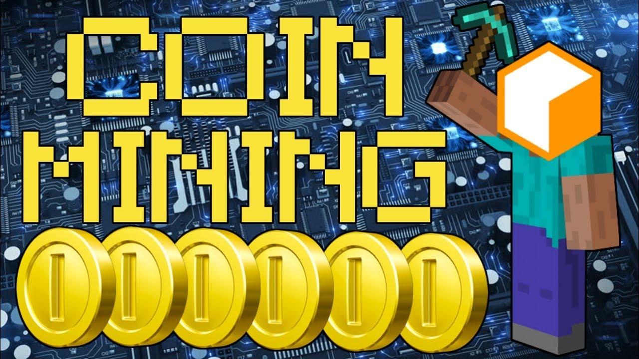 ماینینگ استخراج پول مجازی
